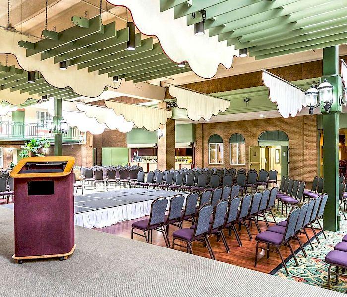 Corporate Events Venue Frederick MD