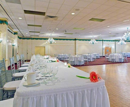 Wedding Venues In Frederick Md Frederick Event Center